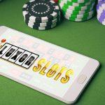 Luxor Slots Casino на мобильный